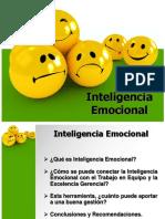 Inteligencia Emocional Parte II