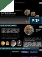 Satelites Naturales