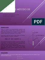 Cálculo digital numérico - Bisección