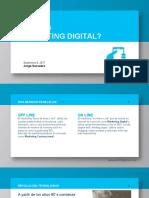 Marketing Digital JS