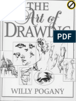 [Pogany]_The Art of Drawing