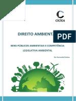2. Bens Públicos e Competência legislativa ambiental.docx