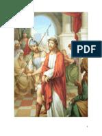 El Vía Crucis a Color
