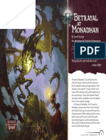 Scales of War - [Lvl 21] - Betrayal at Monadhan