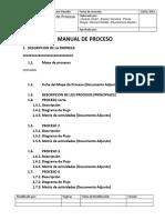 Manual de Proceso