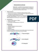 tripanosomiasis