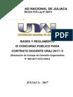 9 Bases Reglamento