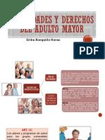 Necesidades y Derechos Del Adulto Mayor