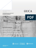 2017 Observatorio Desarrollo Humano Integracion Social Anexo Estadistico