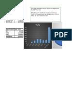 Dashboard Contoh Excel