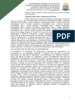 Conteudo Programatico - Conhecimentos Especificos - Nivel Medio - Tecnico de Tecnologia Da Informação