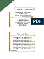 Doctorado-Procesado de Señales Biomédicas-2009