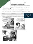 Evaluación de Trabajo y Ciudadanía