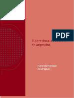 El Derecho a La Educacion en Argentina (1)