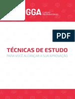 10 Técnicas de Estudos Eficazes.pdf