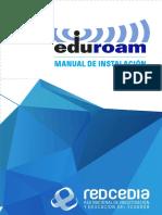 Manual Eduroam