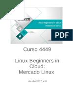 Aula 02 - História Do Linux