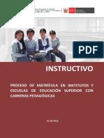 Instructivo_Matricula