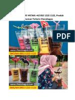 PALING DICARI! HP/WA +62 852 1222 1122, Produk Minuman Terlaris Chocobagus