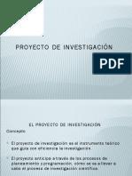 proyectodeinvestigaciOn Planteamientodelproblema