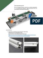 Proyecto Final Automatización
