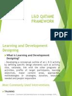 l&d Qatame Framework