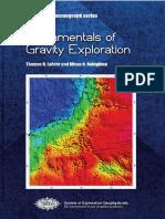 Lafehr2012 Fundamentals for Gravity