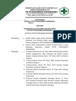 2.3.11.4 Sk Pengendali Dokumen Dan Rekaman