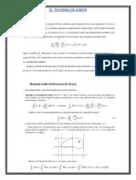 El Teorema de Green