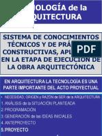 00 Tecnología - Arquitectura 2014 2s