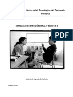 Manual Eoe II 2009