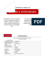 Quimica Integrada 2018 i