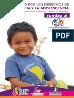Libro Congreso Por Los Derechos de La Infancia y La Adolescencia