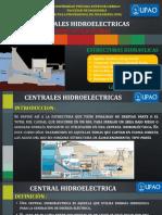 Centtrales Hidroelctricas Diseño de Bocatomas
