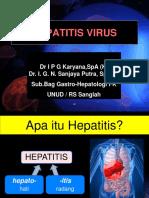 Hepatitis Dan Kolestasis Road Show.pptx Rs Gianyar