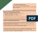 16 Factores de Personalidad de Cattell Forma c - Dr. Belleza