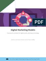 Smart Insights Digital Marketing Models