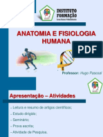 Aula1 Introducaoaanatomiaefisiologiahumana