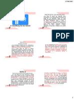 Plano Textual Idoso