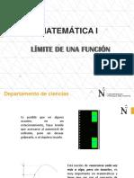 S1-PPT_Limite de Una Función - Copia
