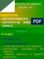 Norma Etica