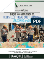 Arcgis Subterraneas Guayaquil 9 Nov