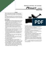Product Data Toshiba Plessart Vivo001