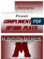 Complimentary Option Plays CLINIC