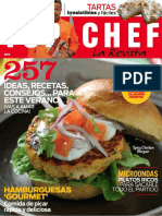 Colección Top Chef @Kioskonet – Número 06