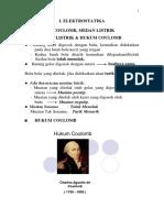 1. Bab i Hukum Coulomb(1)