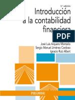 Introducción a la Contabilidad Financiera (3a. ed.)