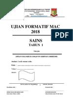 Cover Soalan Formatif 2018
