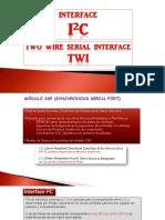 I2C AVR