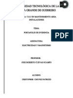 Electricidad Del Parcial 2